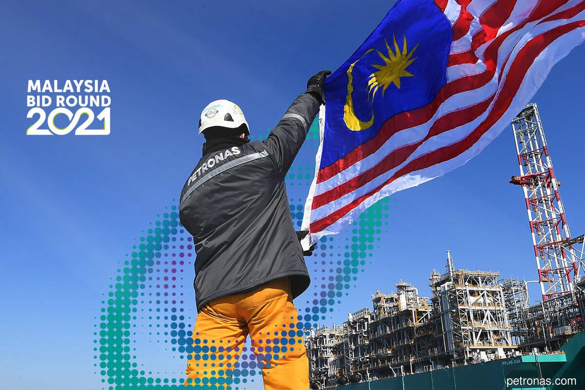 Petronas launches Malaysia Bid Round 2021, offers 13 exploration blocks
