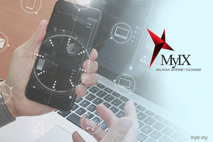 MyIX's internet traffic jumps 70-fold over 10-year period
