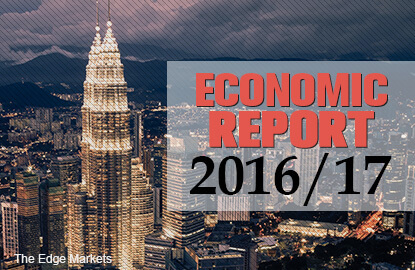 Debt service charges rise to RM28.9b or 13.1% of govt revenue