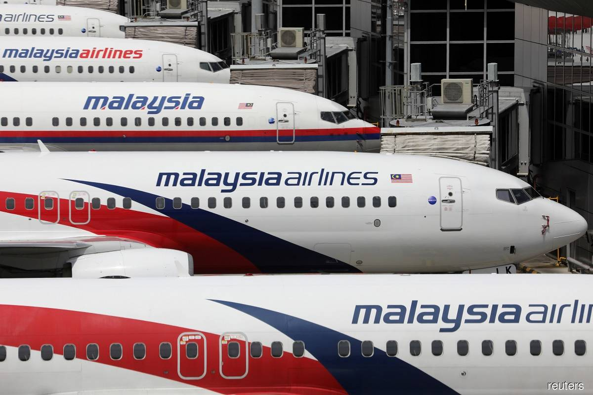 Khazanah to stop funding Malaysia Airlines if lessor talks fail — letter