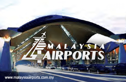 MAHB passenger volume up 3.5% in August