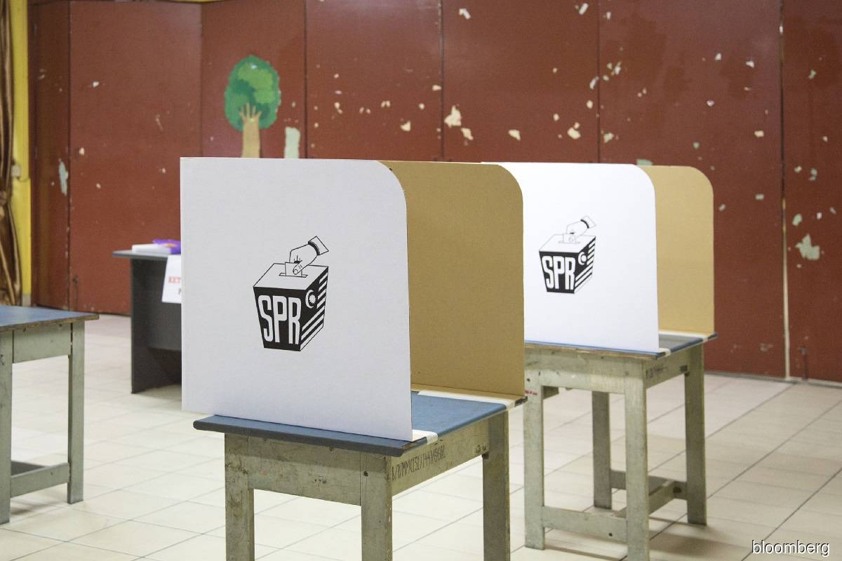 Keen contests expected in Melaka polls as three-cornered fights loom