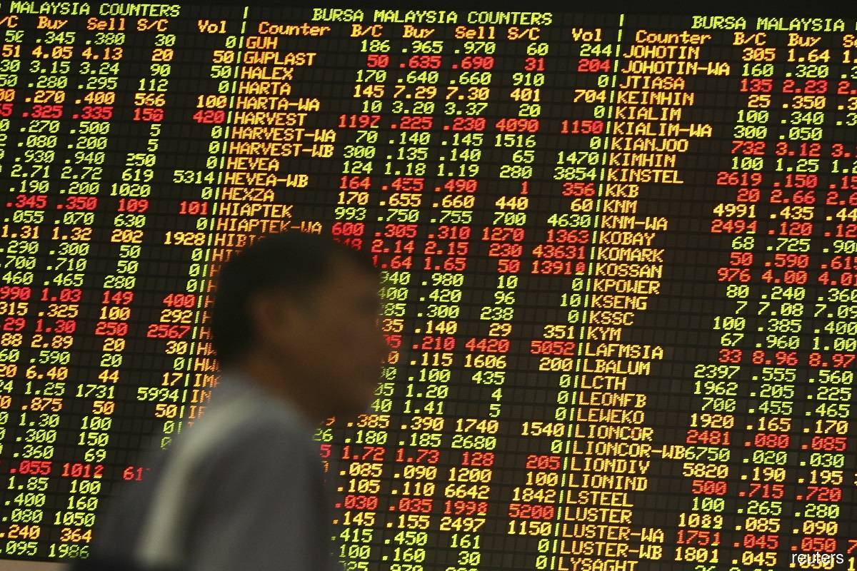 MIDF maintains 1,700 baseline target for FBM KLCI by end-2021