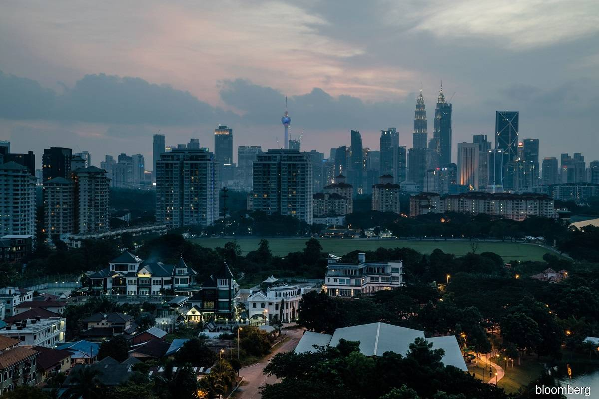 Maybank IB thinks the worst is over for Malaysia property sector