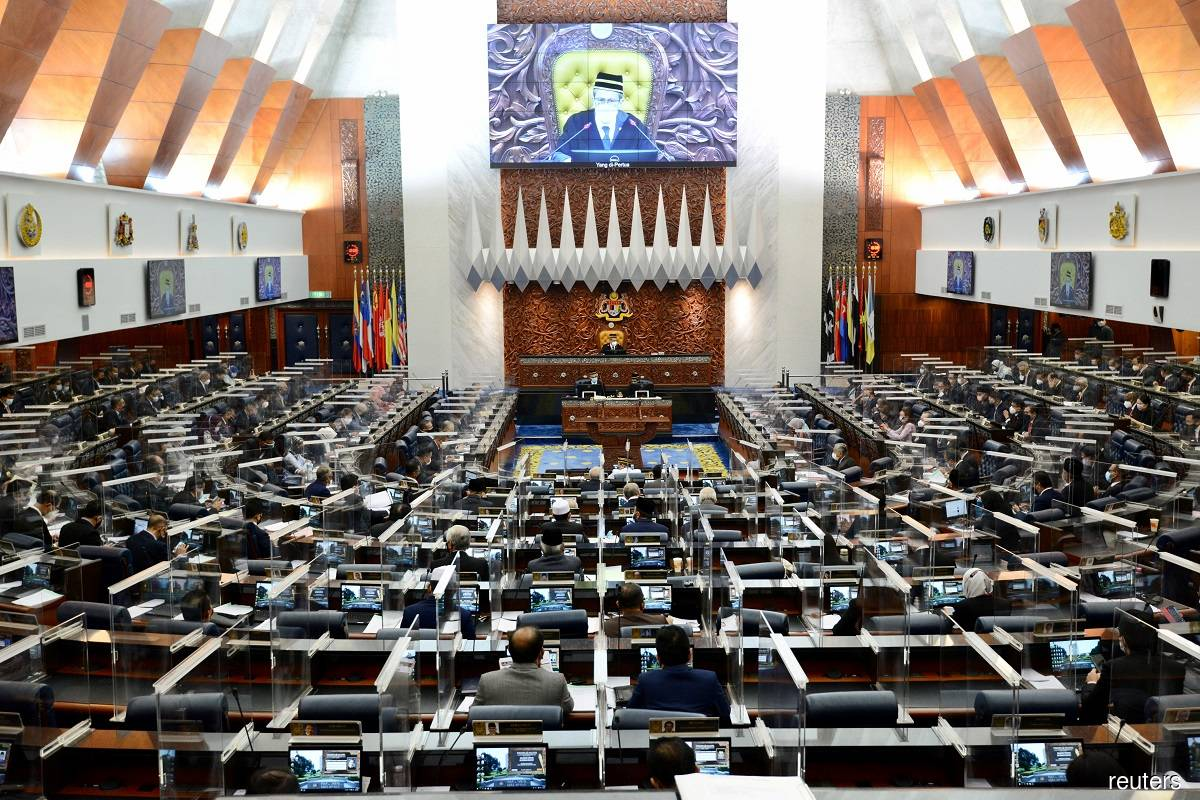 'Where is the prime minister?' Opposition MPs ask as Muhyiddin absent from answering questions over Emergency, NRP