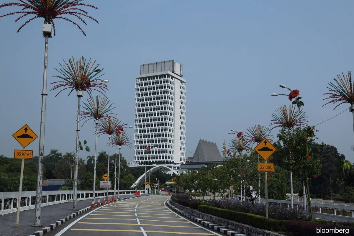 Dewan Negara special sitting postponed due to Covid-19 risk