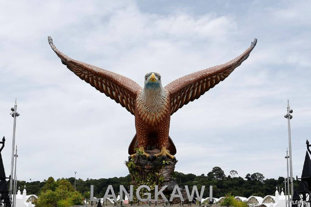 Government mulls tourism bubble pilot project in Langkawi, says PM