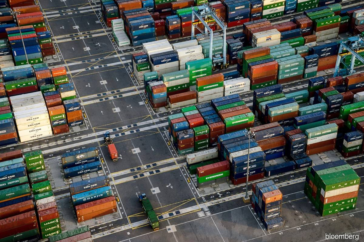 Malaysia's April 2021 exports up 63% year-on-year to RM105.6b — DOSM