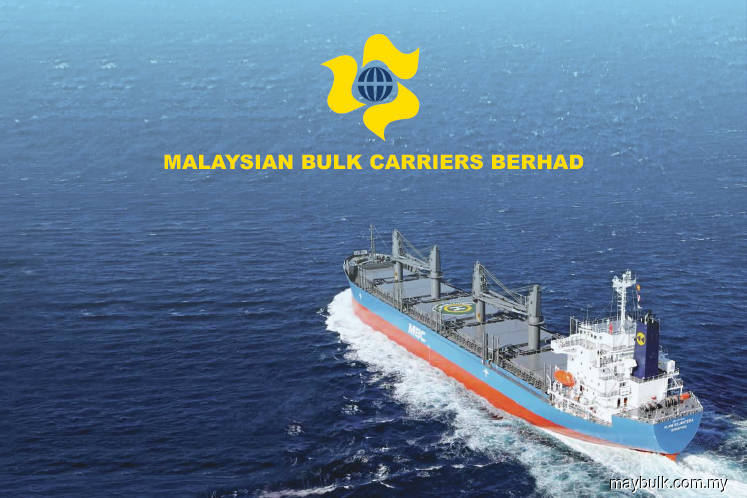 Maybulk posts record high profit of RM406 mil in 4QFY18 boosted by one-off divestment gain