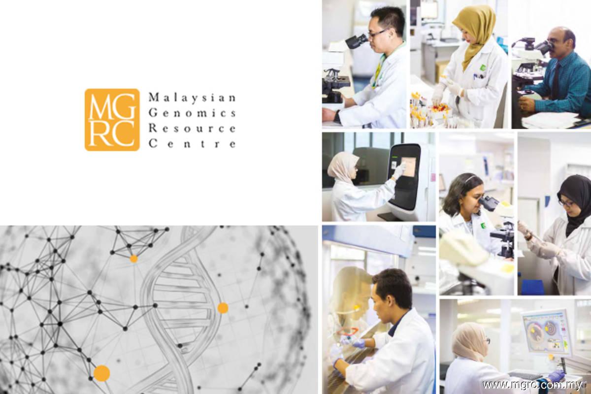 Perdim, Malaysian Genomics collaborate on genetic screening