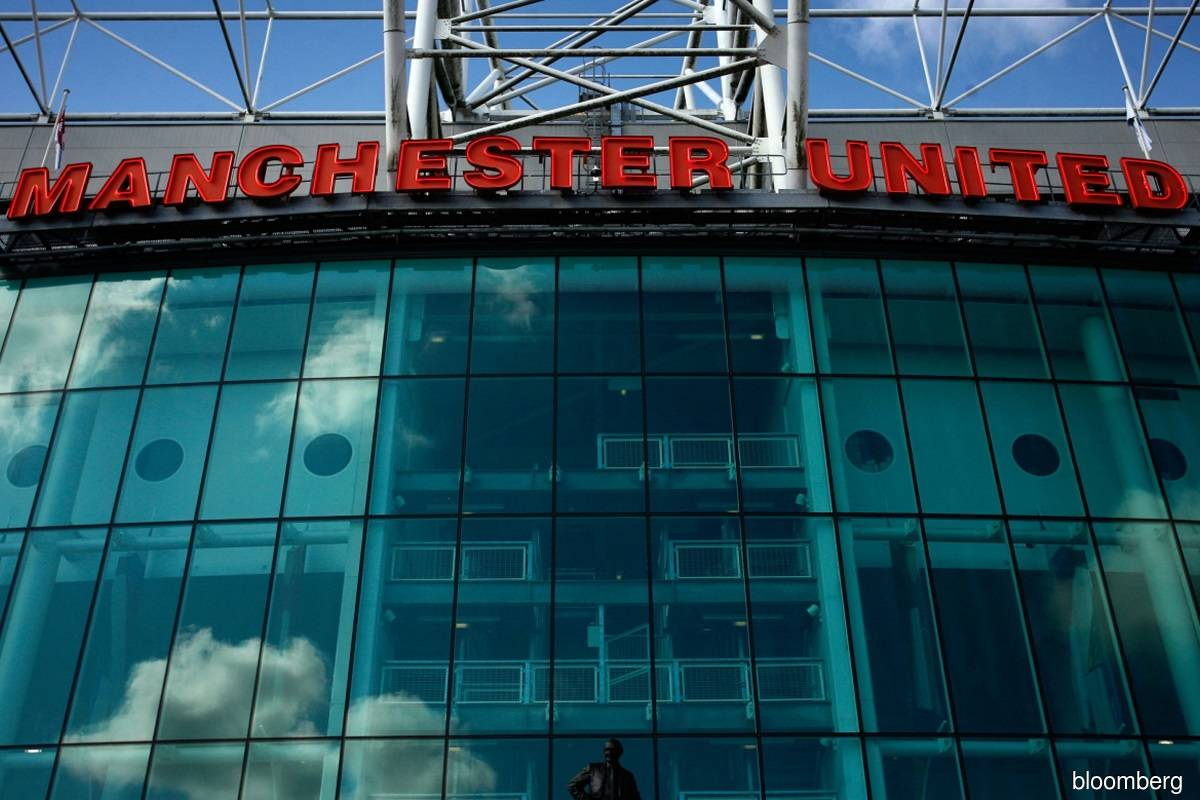 Manchester United owners set £4 billion asking price to sell club — report