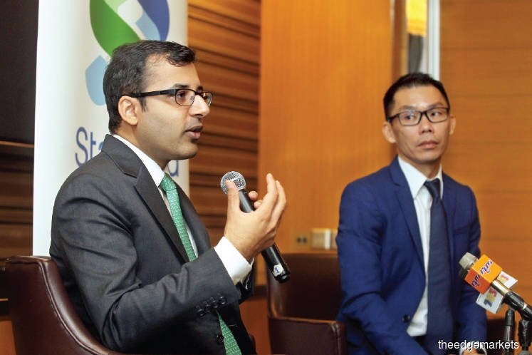 StanChart calls for more clarity on fiscal policies