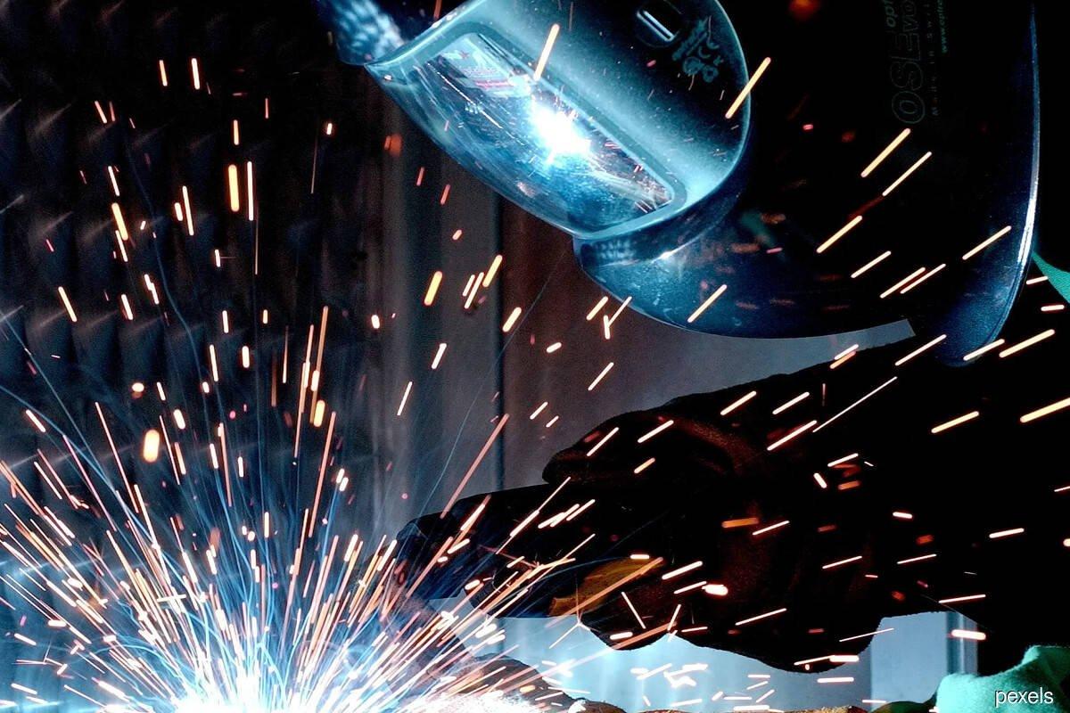 受制造业增长推动 大马今年2月IPI升1.5%