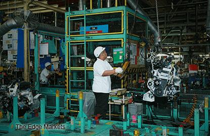 调查:电子产品出口走升推动 大马7月工业出口料增长