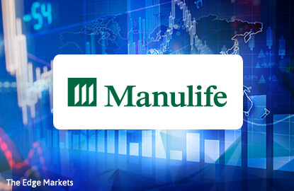 Stock With Momentum: Manulife Holdings