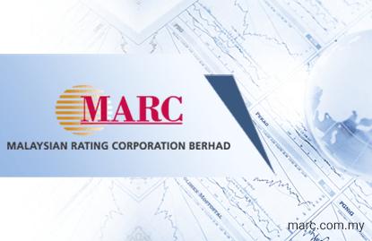 MARC预计2016年整体通胀为3.2%