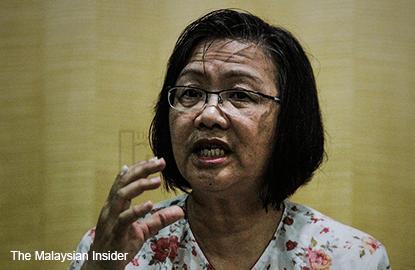 As rally looms, Bersih issues challenge to Najib