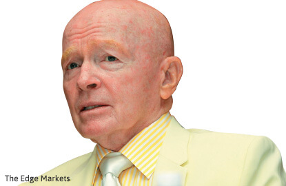 Investing: Stay invested in emerging markets