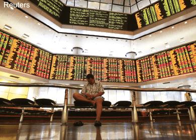market-overvalued