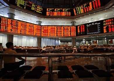 KLCI falls 12.21pts to intraday low at 5pm