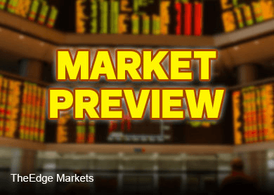 KLCI to see muted gains on holiday-shortened trading day
