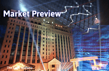 KLCI to stage technical rebound as global markets rise