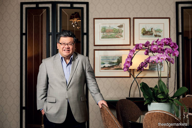 Cover Story: Making Malaysian hospitality world-class