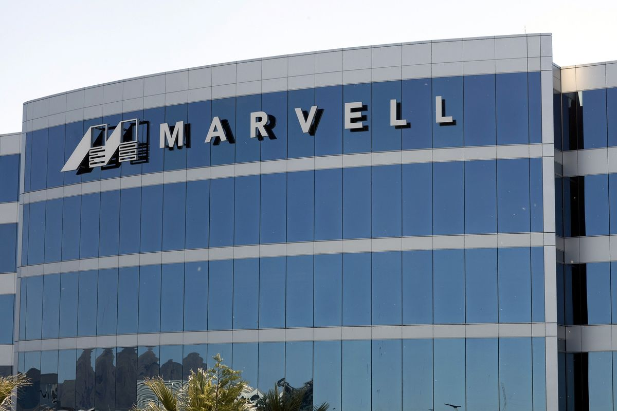 Marvell nears deal to acquire Inphi for US$10b