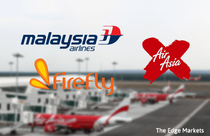 Malaysian airlines form association to represent common interests