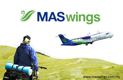 Captain Izham Ismail is MASwings' new CEO effective July 1