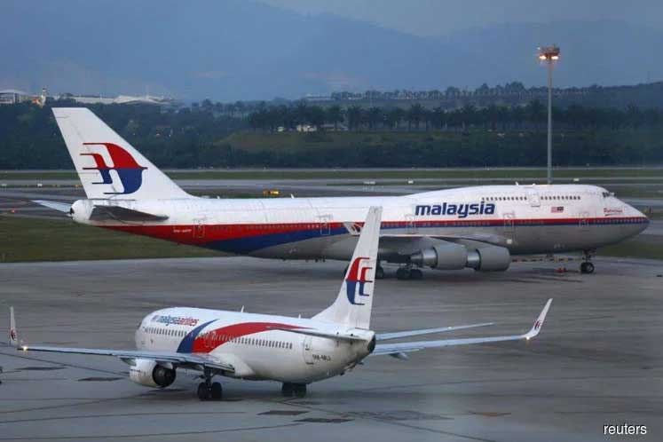 Malaysia Airlines staff told to take unpaid leave as virus hits financials