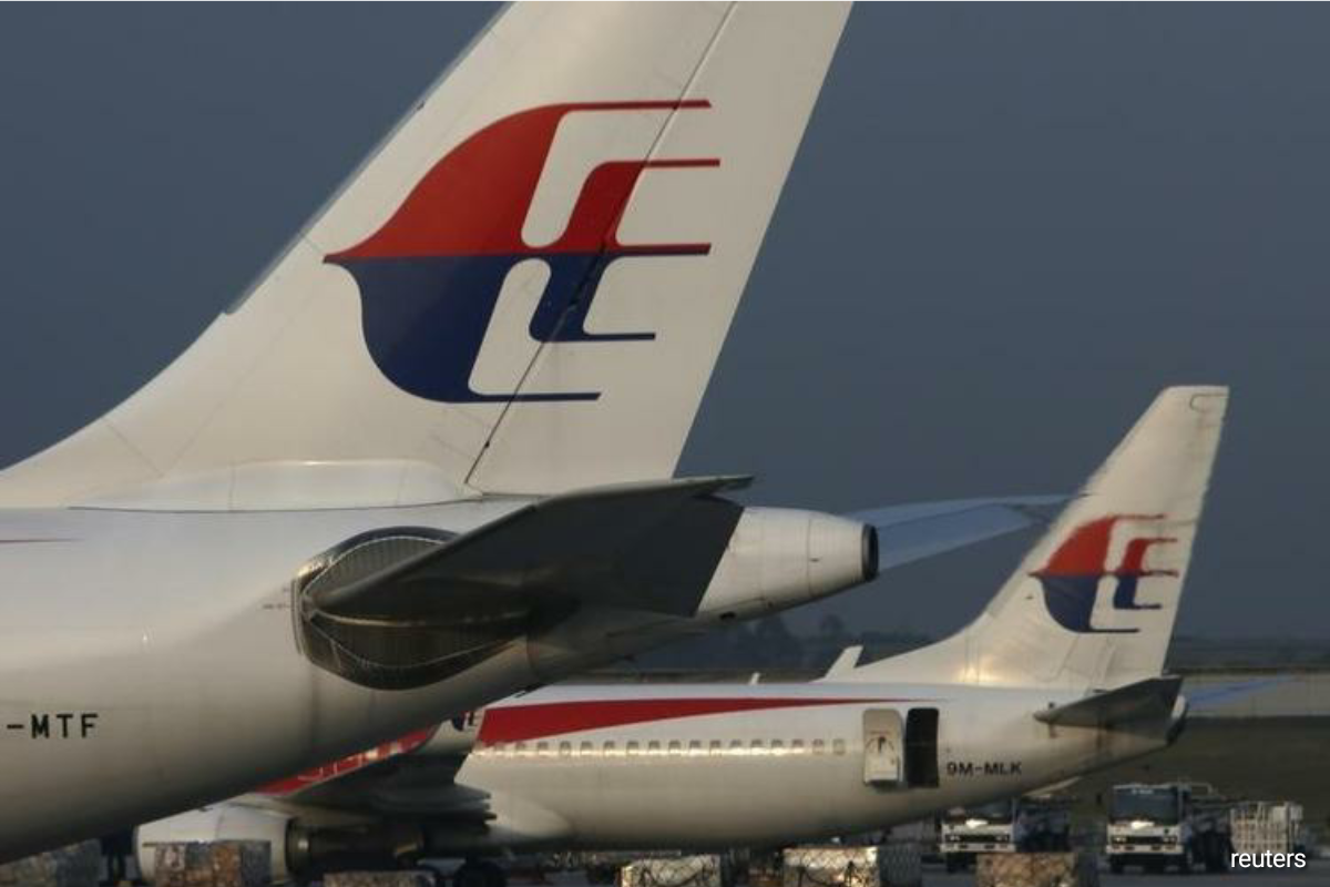 Malaysia Airlines group low on cash, big discounts from lessors sought