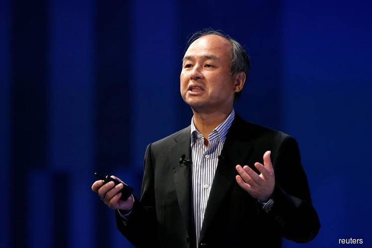 Most SoftBank Vision Fund investors want to join second fund: CEO Son