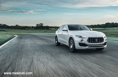 Maserati Levante debuts in Malaysia, priced from RM888,800
