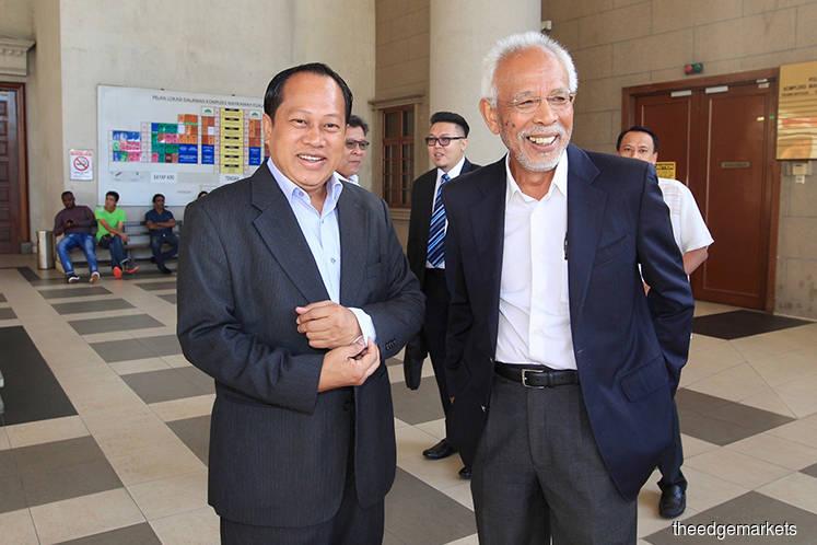 Senior Umno politicians' challenge against MACC notices dismissed