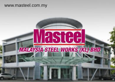 Masteel 3Q loss widens, eyes turnaround in FY16
