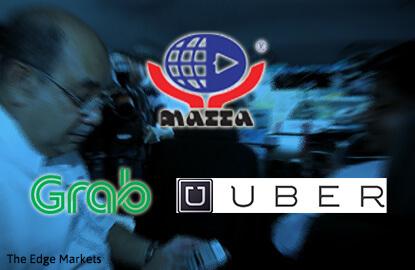 Matta calls for 'much needed' regulation on Uber, GrabCar