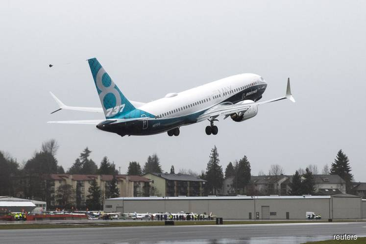 FAA faces stunning rebuff as world races ahead to ground 737 Max