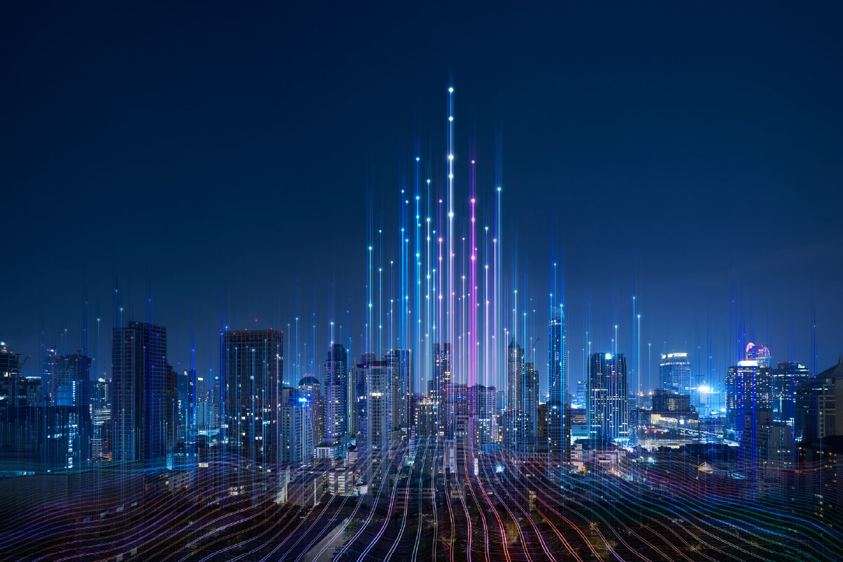 The Next Generation of Enterprise Connectivity