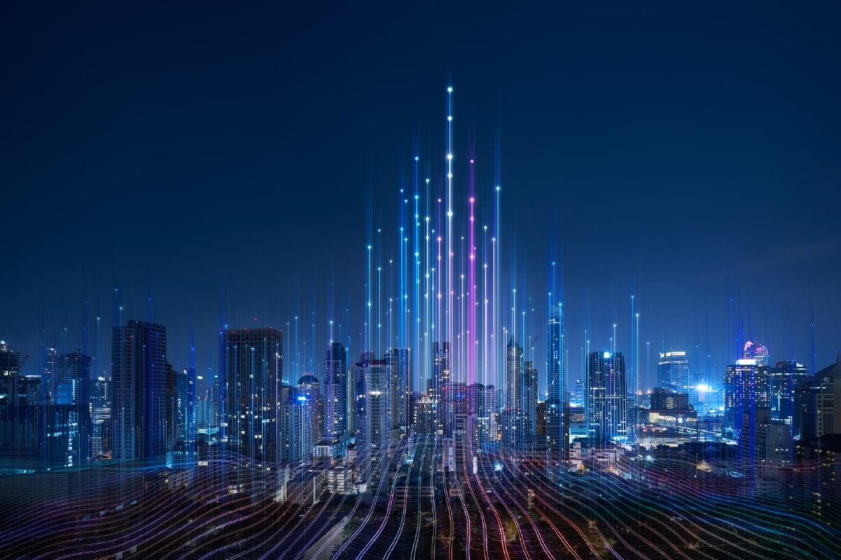 The Next Generation of Enterprise Connectivity
