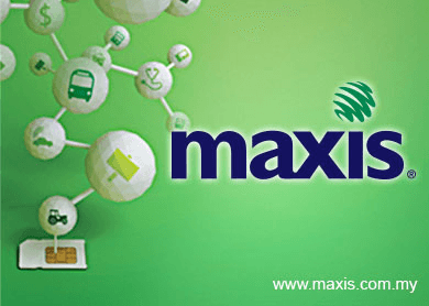 Maxis defines 4G experience