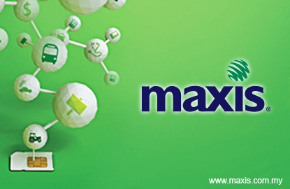 Maxis says bulk of RM1.3b capex for 4G LTE