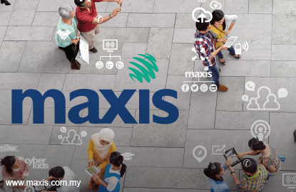 Maxis to fund spectrum fees mainly through external borrowings