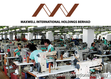 Maxwell unlikely to meet revenue target for 2015