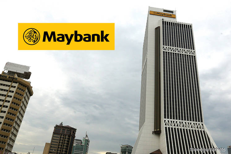 Maybank earnings within analysts' expectation