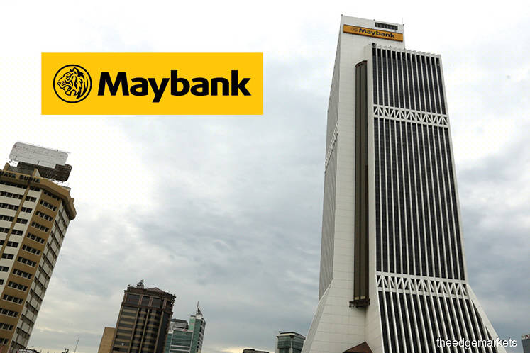 Maybank shares decline to lowest level in two months