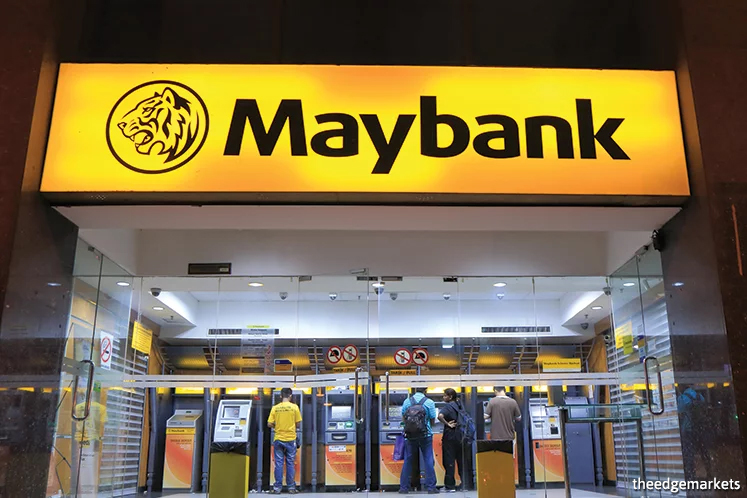 Maybank closes low-traffic branches during MCO
