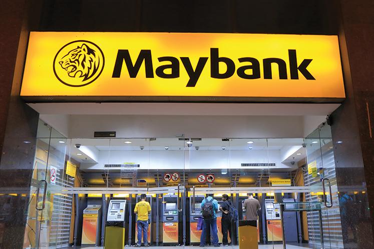 Maybank, Public Bank, CIMB, TNB lead decline on FBM KLCI