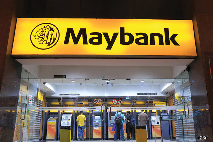 Fund transfer document forged, Maybank to take action