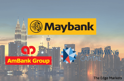 Spotlight on fall in loan loss coverage at Maybank, AMMB and Affin